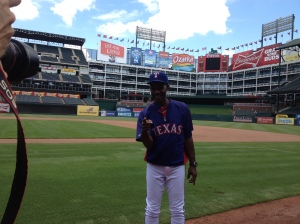 Wash wants you to #VoteYu